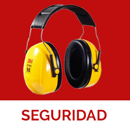 PROSAFETY Seguridad Industrial